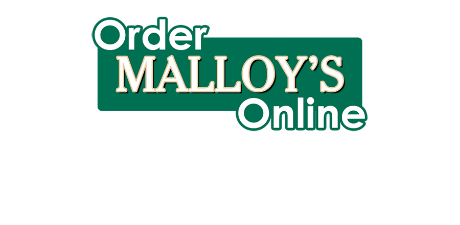 Order Johnny Malloy's Online